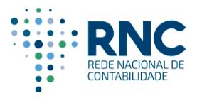 Logo da Rede Nacional de Contabilidade - saber mais sobre os benefícios