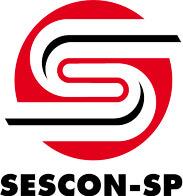 Logo do SESCON-SP - saber mais sobre os benefícios