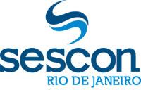 Logo do SESCON-RJ - saber mais sobre os benefícios